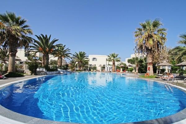 Promo 74 Off Europa Beach Hotel Creteisland Greece Cheap Hotels In
