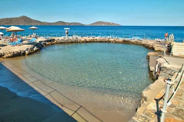 H 244 Tel Elounda Breeze Resort 4 Voyage Gr 232 Ce S 233 Jour Heraklion