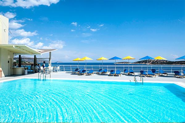 Hôtel Coral Beach 3*