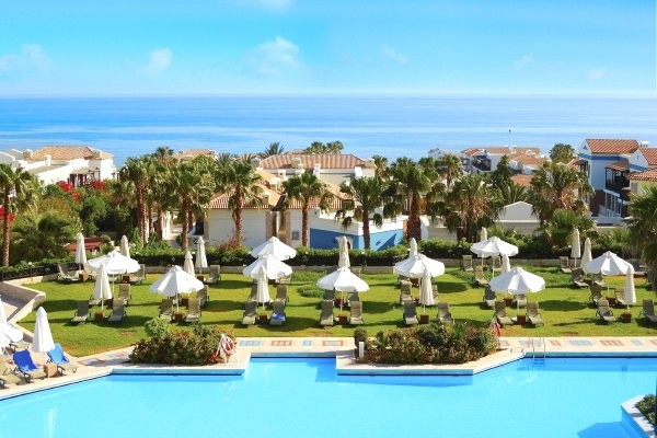 Hôtel Aldemar Royal Mare 5*