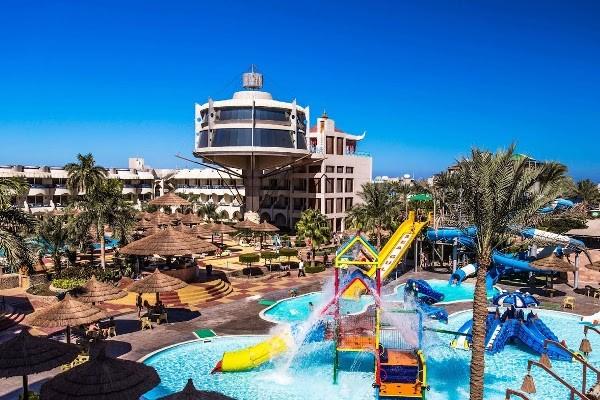 Hôtel Seagull Beach Hurghada 4* - voyage  - sejour
