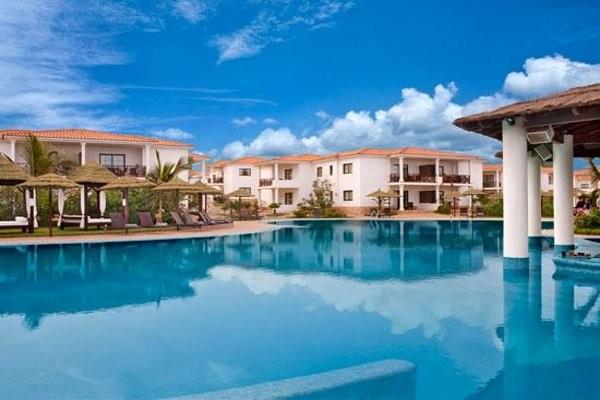 Partir en Cap-vert : Sal, Club Mélia Tortuga Beach 5*