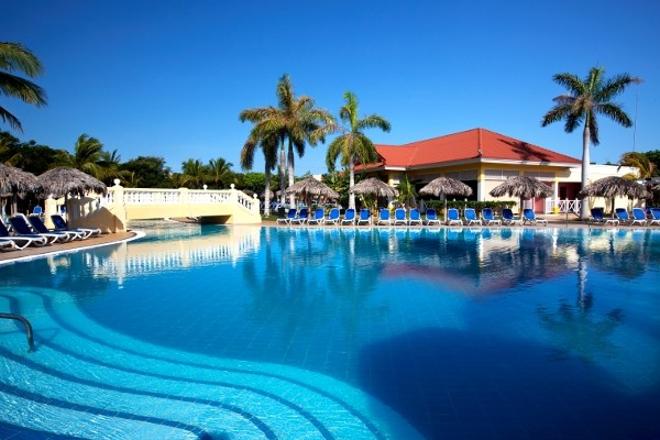 Hôtel Memories Varadero Beach Resort 4* NL