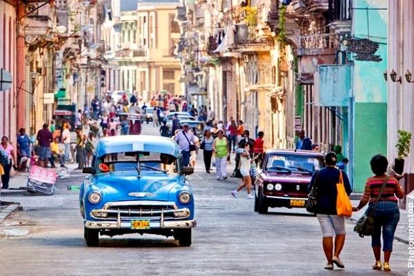 Hôtel Havana Panorama 4* NL