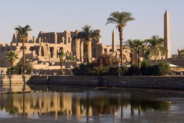 Croisière Sur le Nil Avec Excursions 5*, Louxor