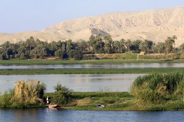 Croisière Sur le Nil AI 4*, Louxor
