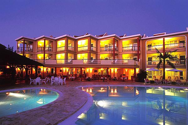 Hotel tarisa mont choisy ile maurice for Hotels ile maurice