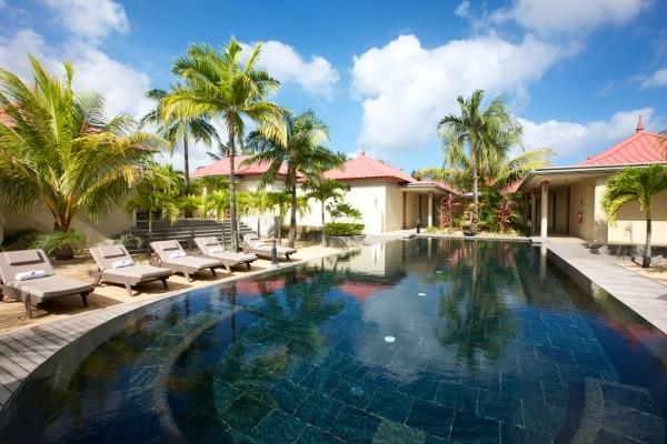 H tel tamassa un hotel tout inclus 4 for Prix grande piscine