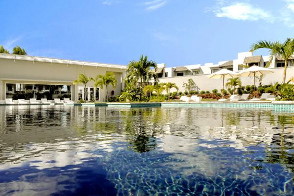 Hôtel Radisson Blu Azuri Resort & Spa 5*