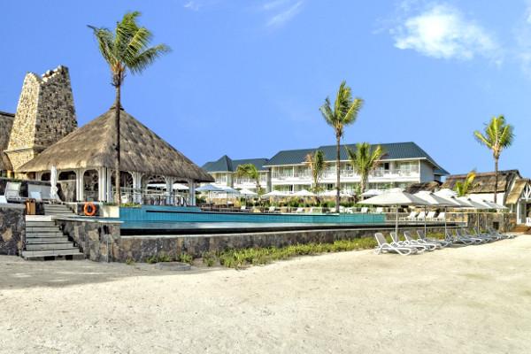 Hôtel Radisson Blu Azuri Resort & Spa 5* - voyage  - sejour