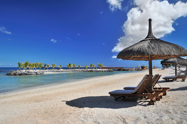 Hôtel Intercontinental Mauritius Resort 5*