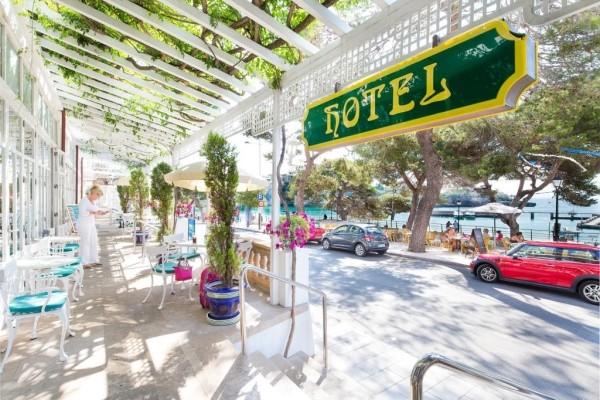 Hôtel THB Felip 4* - voyage  - sejour