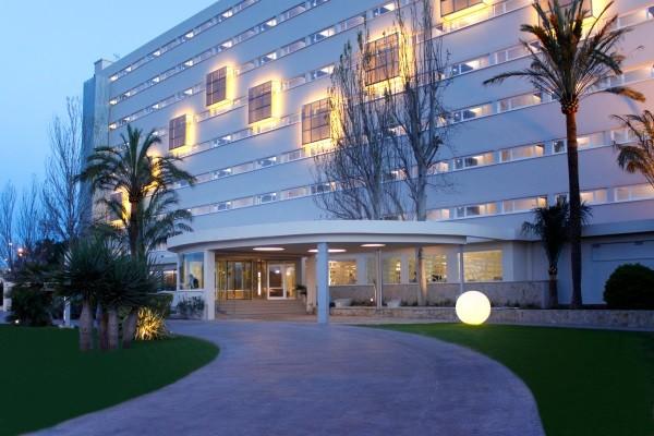 Hôtel java 4*, Palma de Majorque