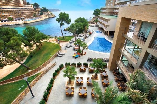 Hôtel Occidental Cala Vinas 4* - voyage  - sejour