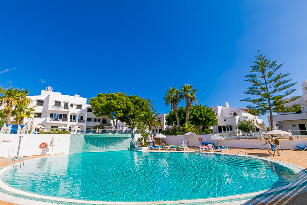 Hôtel Palia Dolce Farniente 3* - voyage  - sejour