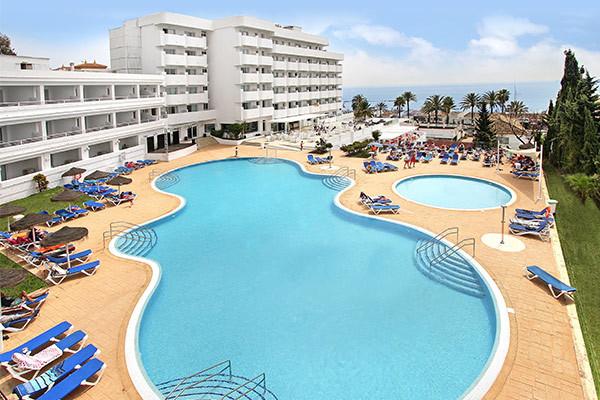 Hôtel Palia la Roca 3* - voyage  - sejour