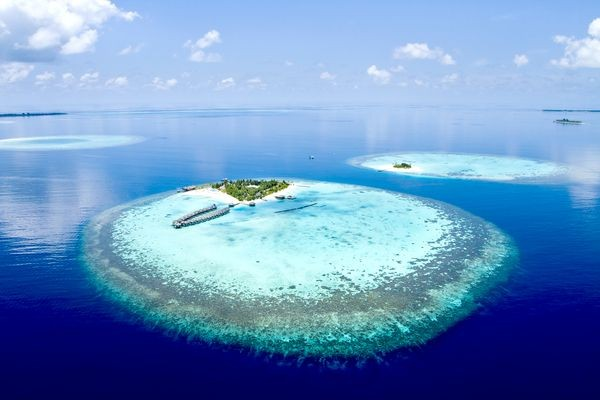 Croisière A la voile Maldives