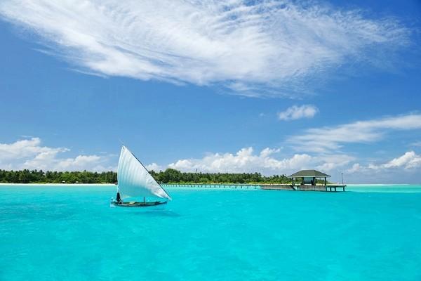 Hôtel Holiday Island Resort & Spa 4* - voyage  - sejour