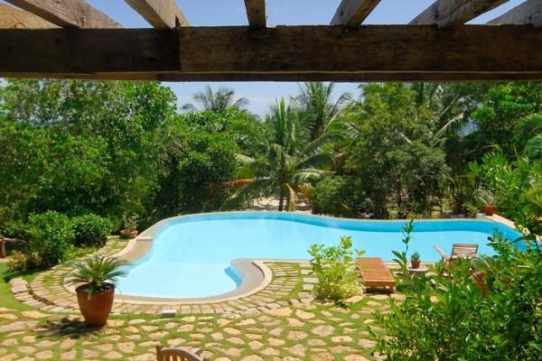 Combiné hôtels Découverte de Manille & Amarela Beach Resort 3* su