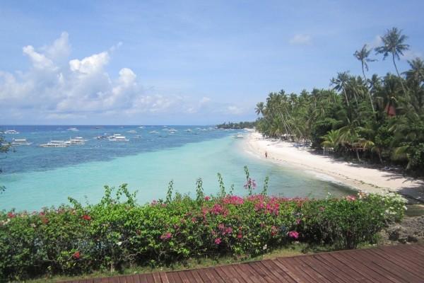 Combiné hôtels Découverte de Manille & Bohol à l'Amorita Beach Re