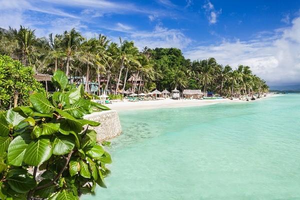 Combiné hôtels Découverte de Manille et Boracay au Discovery Shor