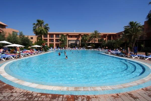 Hôtel Atlas Targa Resort 4* - voyage  - sejour