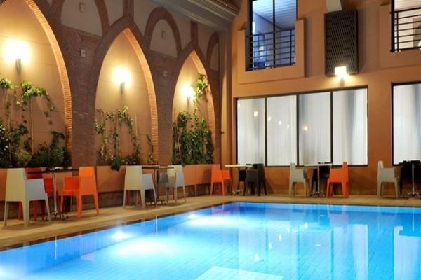 Hôtel Blue Sea Le Printemps Gueliz 4*