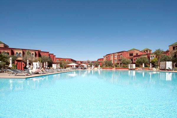 Hôtel eden andalou spa and resort 5*