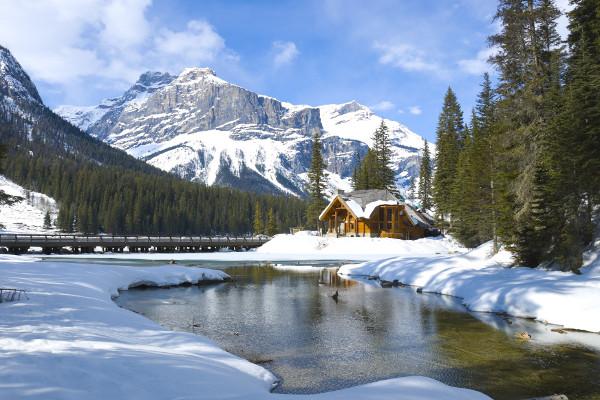 Circuit Outaouais - L'hiver En Famille 3*/ 4* - voyage  - sejour