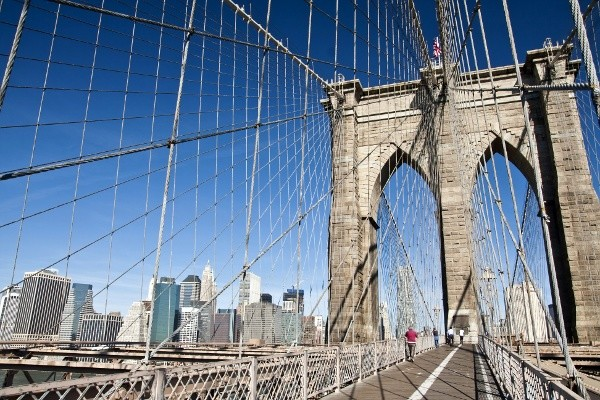 Photo n° 5 Circuit Essentiel de New York 4*
