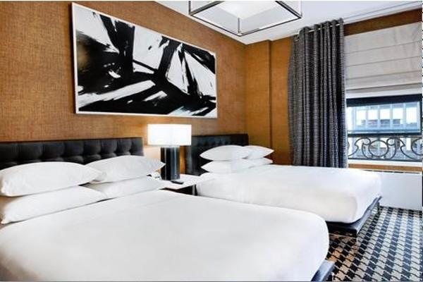 Hôtel Ameritania 3*, New York