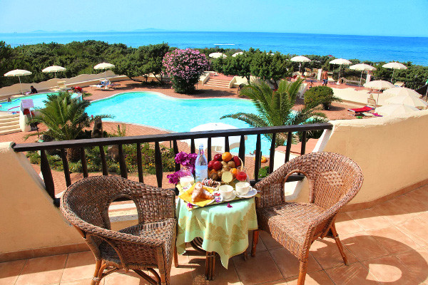 Hôtel Maxi Club Del Golfo 4* - voyage  - sejour