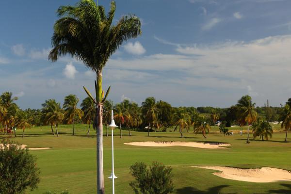 Hôtel Bwa Chik & Golf 3* - voyage  - sejour