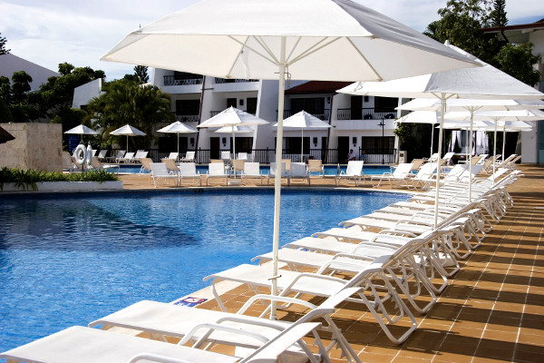 Hôtel Bluebay Villas Doradas 4*