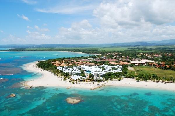 Hôtel Grand Paradise Playa Dorada 3*