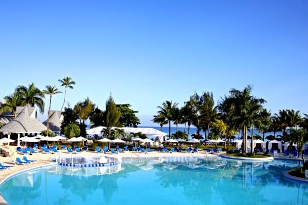 Hôtel Grand Bahia Principe San Juan 5*
