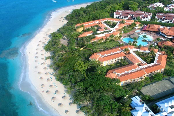 Hôtel VH Gran Ventana Beach Resort 4* sup