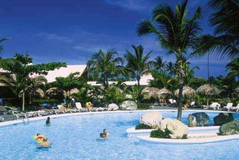Hôtel Riu Merengue 5* - voyage  - sejour