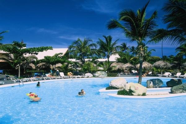Combiné hôtels hôtel Be Live Marien et hôtel Riu Merengue 5*
