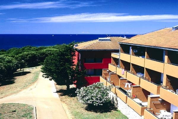 Photo n° 2 Résidence hôtelière Appartement Lanterna 2*