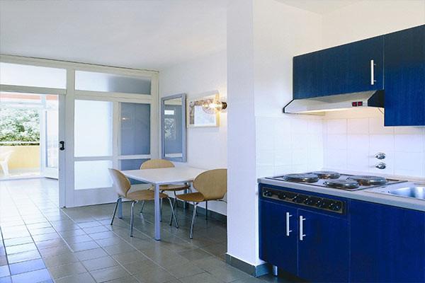 Photo n° 4 Résidence hôtelière Appartement Lanterna 2*