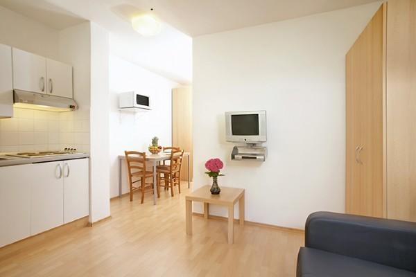 Photo n° 7 Résidence hôtelière Appartement Lanterna 2*
