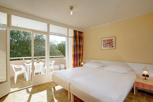 Photo n° 8 Résidence hôtelière Appartement Lanterna 2*