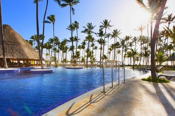 Hôtel Barcelo Bavaro Beach 5*