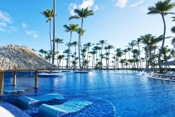 hotel barcelo bavaro beach 5 sejour republique dominicaine avec voyages auchan. Black Bedroom Furniture Sets. Home Design Ideas