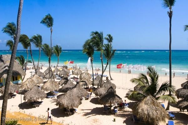 h tel maxi clubtropical princess 4 voyage r publique dominicaine s jour punta cana. Black Bedroom Furniture Sets. Home Design Ideas