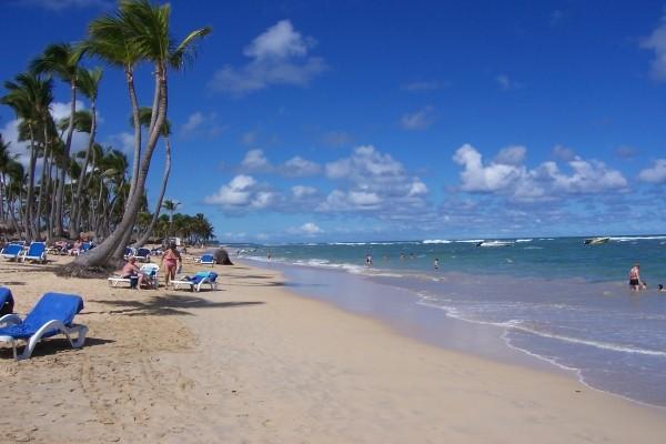 Hôtel Sirenis Cocotal Beach & Aquagames 5*, Punta Cana