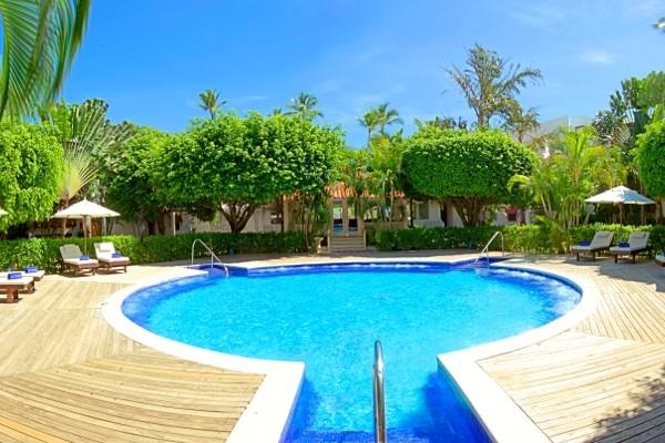 hotel occidental punta cana 5 sejour republique dominicaine avec voyages auchan. Black Bedroom Furniture Sets. Home Design Ideas