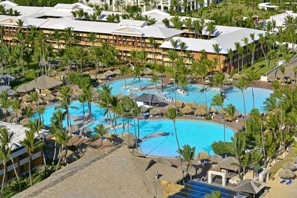 Hôtel Iberostar Punta Cana 5* - voyage  - sejour