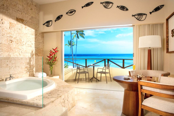 h tel sunscape b varo beach punta cana 4 voyage r publique dominicaine s jour punta cana. Black Bedroom Furniture Sets. Home Design Ideas